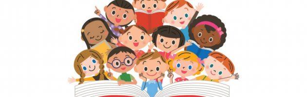 Kinderboekenweekfeest