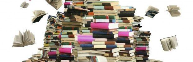 Boekenverkoop