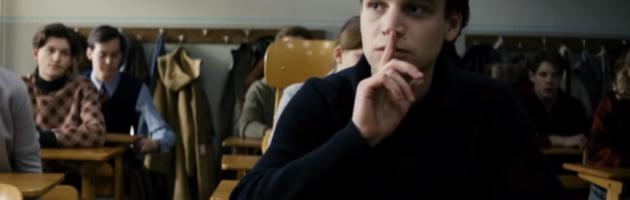 Filmhuis draait Das Schweigende Klassenzimmer